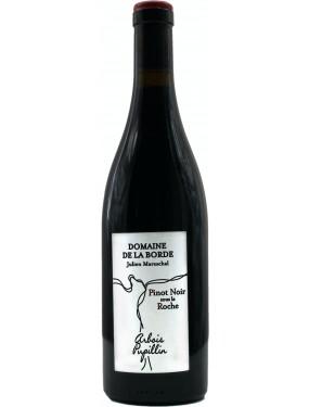 Pinot Noir Sous La Roche 2019