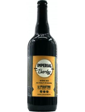 Imperial Barley Wine