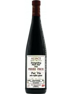 Pinot Noir 2019 Strangenberg
