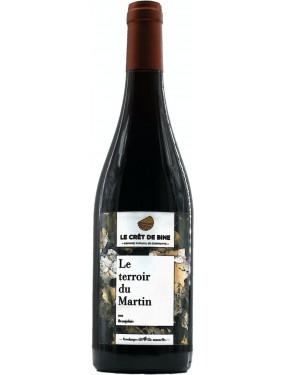 La Cuvée Terroir du Martin 2019